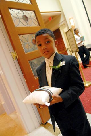 ring-bearer-in-tuxedo-inside-church-wedding