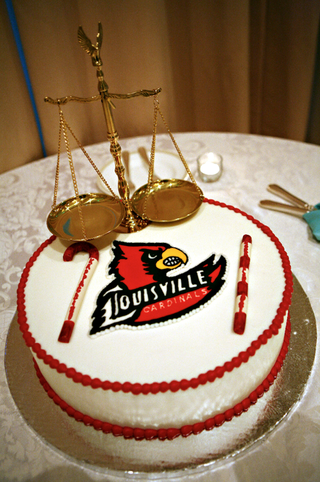 louisville-cardinals-white-and-red-groom-cake-with-scale