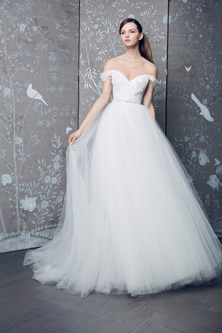 legends-romona-keveza-fall-2018-off-shoulder-bodice-with-a-line-tulle-skirt-wedding-dress
