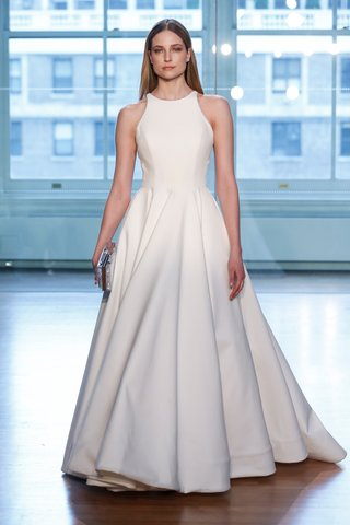 99042-by-justin-alexander-spring-2019-exposed-zipper-illusion-back-dress-tank-bodice-full-skirt