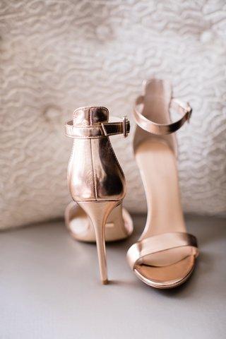 rose-gold-sandals-bridal-heels-ankle-strap