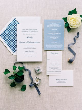 wedding-by-the-water-blue-and-white-wedding-invitation-suite-envelope-liner-geometric