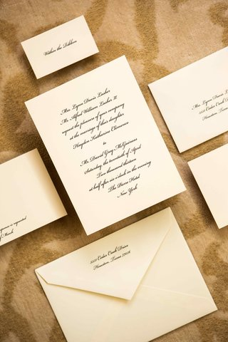 ivory-wedding-stationery-with-black-script-font