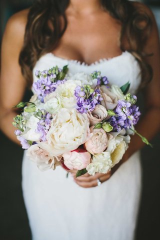 peony-bridal-bouquet-with-purple-flowers