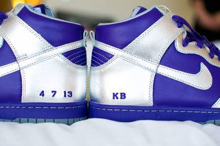 hightop-nike-sneakers-with-wedding-date-and-initials