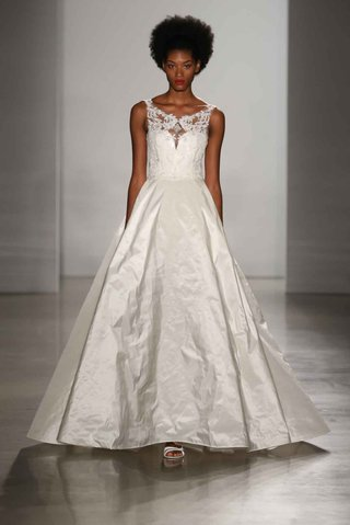 amsale-fall-2016-a-line-ball-gown-with-lace-bodice