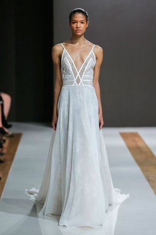 mark-zunino-spring-2018-wedding-dress-v-neck-sleeveless-bridal-gown-triangle-geometric-bodice