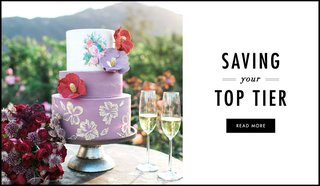 what-you-need-to-know-about-saving-the-top-tier-of-your-wedding-cake
