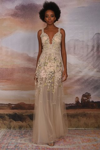 claire-pettibone-vagabond-collection-2018-gypsy-rose-embroidery-rose-pattern-tulle-skirt