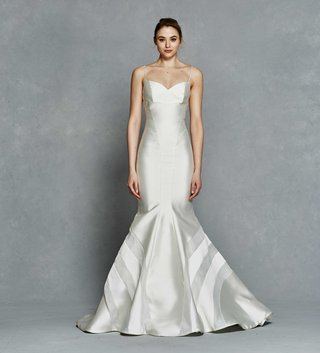 kelly-faetanini-spring-2017-iris-wedding-dress-spaghetti-straps-fit-and-flare-seams-panel-skirt