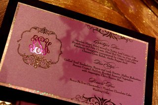 menu-card-with-monogram-and-black-border