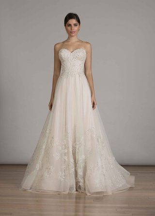 liancarlo-fall-2016-strapless-wedding-dress-with-embroidered-skirt