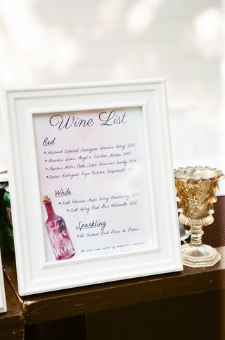 wedding-reception-cocktail-hour-wine-list-menu-red-white-and-sparkling-with-illustration-wine-bottle
