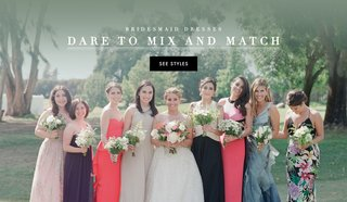mix-and-match-bridesmaid-dresses-in-different-colors-and-silhouettes