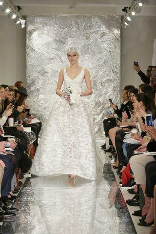 theia-spring-2017-amidala-ball-gown-v-neck-sleeveless-wedding-dress-with-vinyl-bodice-peplum