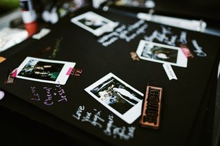 wedding-guest-book-polaroid-pictures-with-well-wishes