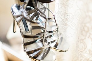 brides-golden-prada-heels