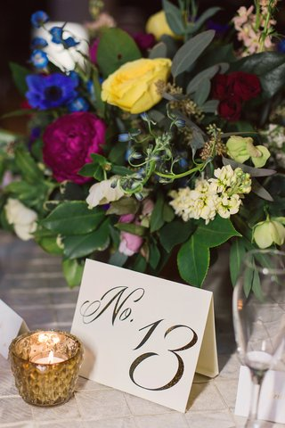 carstock-table-number-colorful-arrangement-dayton-ohio-wedding-reception-decor-artful-creative