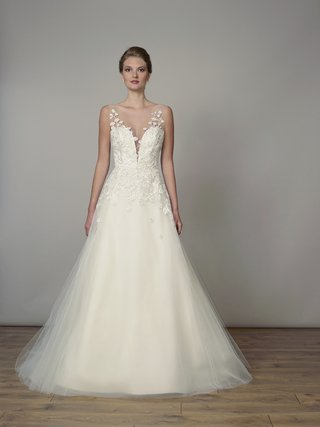 style-7835-by-liancarlo-spring-2018-floral-embroidery-tulle-ball-gown-illusion-deep-v-neckline