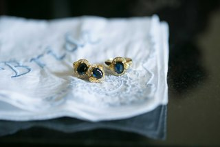 gold-blue-jewelry-bride-family-heirlooms-catholic-california-wedding-sapphire-gems-accessories