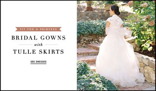 wedding-dresses-worn-by-real-brides-with-tulle-skirts