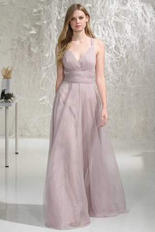wtoo-bridesmaids-2016-v-neck-bridesmaid-dress-with-long-skirt-and-straps-tied-around-waist