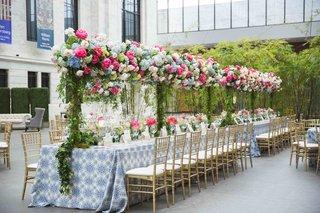 museum-wedding-reception
