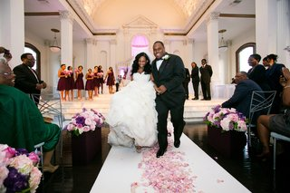 amena-jefferson-and-brandon-mebane-exit-ceremony