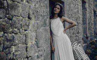 laure-de-sagazan-2017-collection-amboise-halter-dress-lace-buttons-down-back