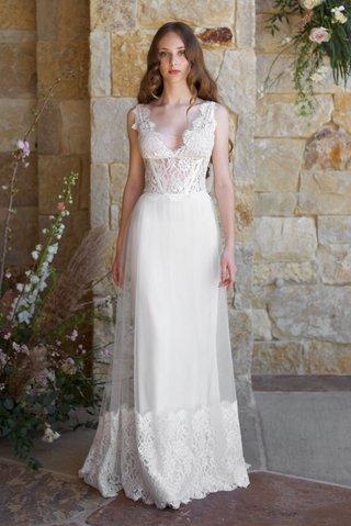 claire-pettibone-romantique-spring-2018-the-vineyard-collection-chardonnay-lace-hem-wedding-dress