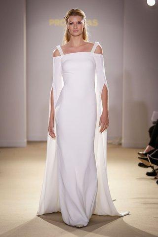 atelier-pronovias-2019-bridal-collection-wedding-dresses-off-shoulder-long-sleeve-train-bridal-gown
