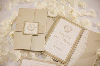 jason-mccourty-tennessee-titan-gold-and-white-wedding-invitation