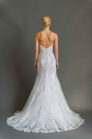 sabrina-dahan-2016-back-of-strapless-silver-embroidery-trumpet-wedding-dress