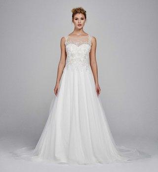 kelly-faetanini-fall-winter-2017-wedding-dress-marigold-a-line-sheath-shimmer-embroidery-illusion