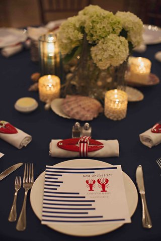 blue-striped-rehearsal-dinner-menu-with-lobster-design
