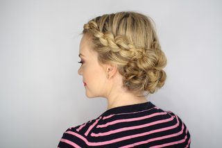 do-it-yourself-braided-knotted-wedding-hairstyle-updo