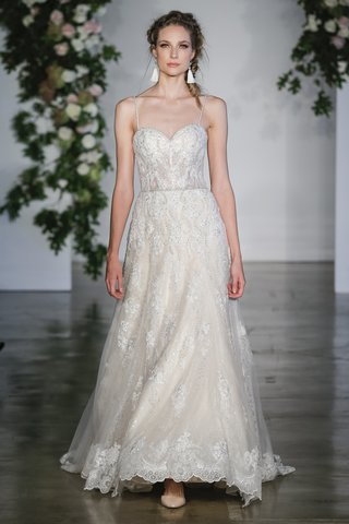 morilee-fall-2018-beaded-appliques-frosted-chantilly-lace-crystal-beaded-straps-scalloped-hemilne