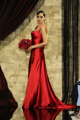 scarlet-cowl-neck-wedding-dress-in-red-by-theia-fall-2016
