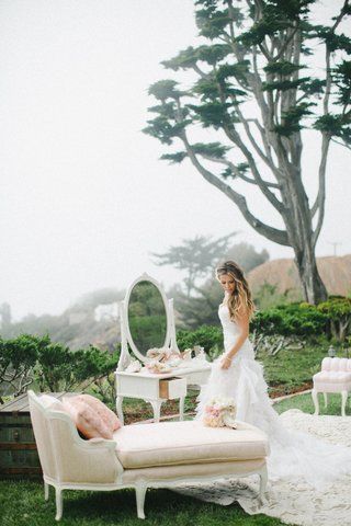 katrina-hodgson-at-outdoor-bridal-suite-with-antique-furniture