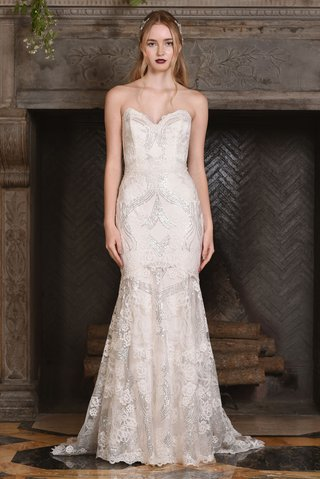 claire-pettibone-fall-2017-celeste-silver-sequins-swirl-embroidered-lace-strapless-sweetheart