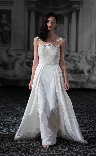 sarah-jassir-la-dolce-vita-2016-low-back-illusion-neckline-sequin-bodice-and-taffeta-skirt
