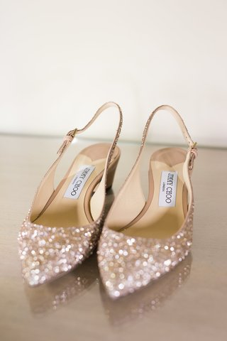 wedding-shoes-gold-glitter-pointed-toe-pump-slingback-heel-with-strap-and-low-heel