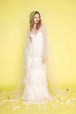 sabrina-dahan-tier-wedding-dress-with-flower-print-embroidery-amelie-long-sleeves
