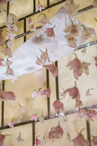 mother-of-the-brides-tallit-chuppah-jewish-tradition-pink-flowers-strings-new-york-city-wedding