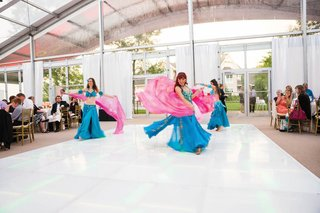 tented-wedding-reception-with-lebanese-belly-dance-troop