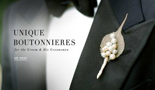 unique-wedding-boutonnieres-for-grooms-and-groomsmen