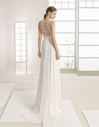 rosa-clara-bridal-wakiria-sheath-wedding-dress-with-beaded-bodice-and-back-pleated-skirt