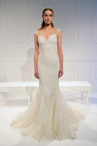 le-secret-royal-galia-lahav-fit-and-flare-mermaid-wedding-dress-embroidery-beading-cap-sleeves-ivory