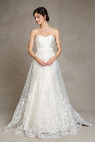 detachable-tulle-skirt-over-silk-fit-and-flare-gown-by-jenny-yoo
