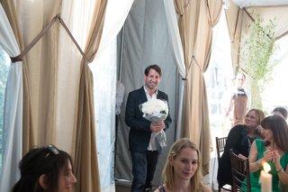 groom-surprising-bride-bridal-shower-love-couples-wedding-pre-party-event-new-york-city